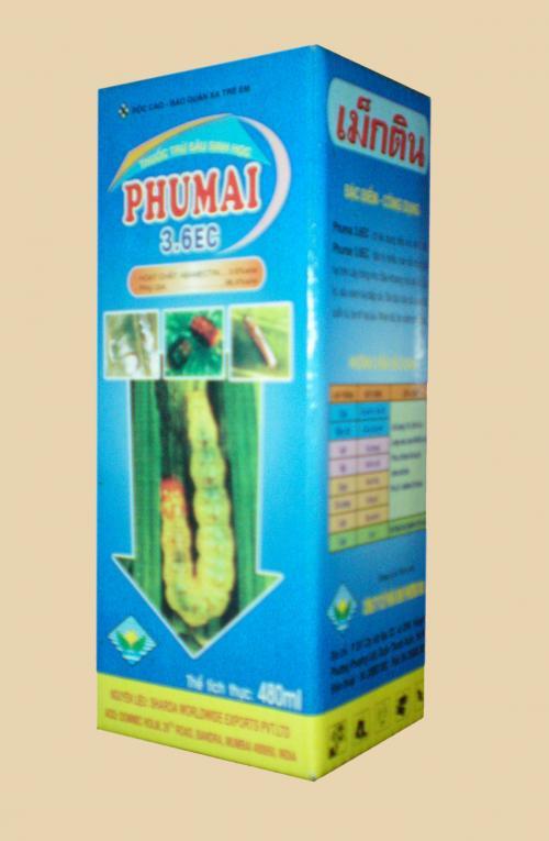 PHUMAI 3.6 EC 480ml