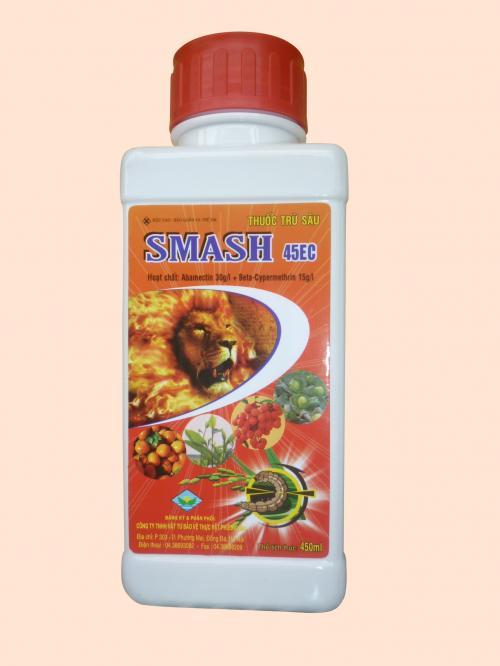 SMASH 45EC 450ML