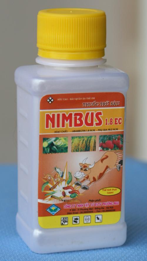 NIMBUS 1.8 EC 100ML