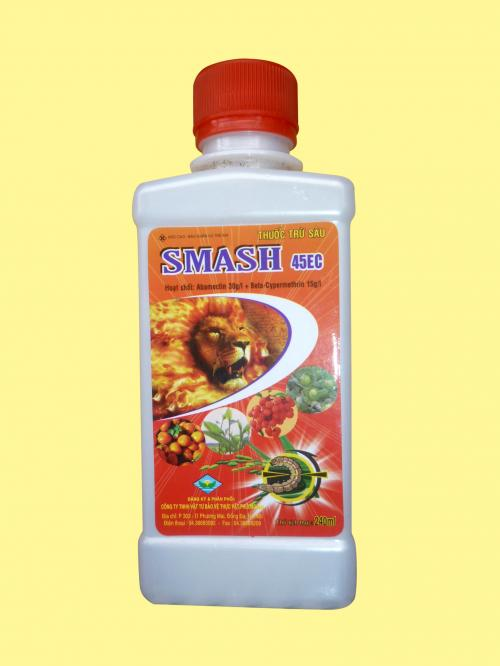 SMASH 45EC 240ML