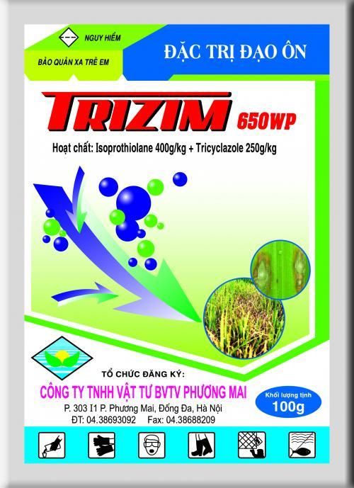 TRIZIM 650WP 100G
