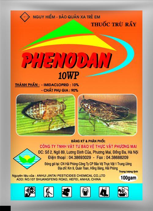 PHENODAN 10WP 100G