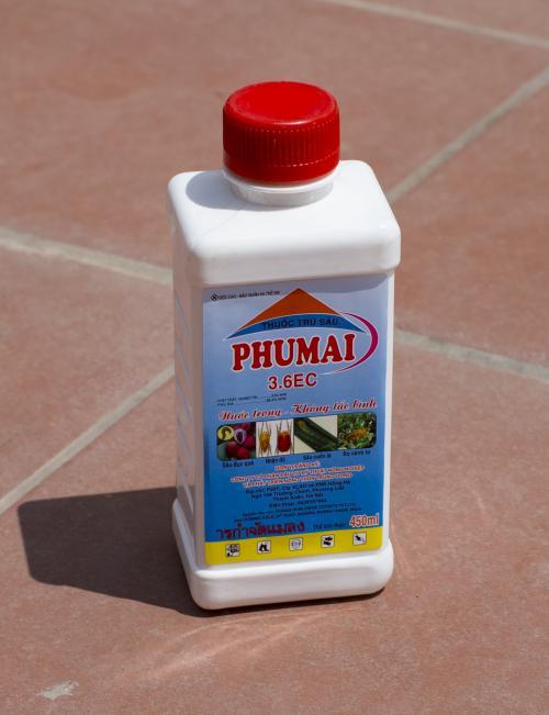PHUMAI 3.6 EC 450ml ( Nước trong )