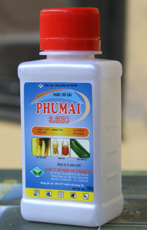 PHUMAI 3.6 EC 100ML