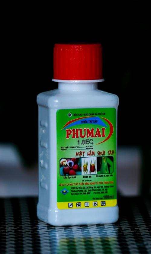 PHUMAI 1.8 EC 100ML